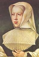 Maria von Österreich (1531–1581)
